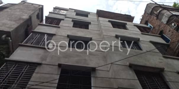 2 Bedroom Flat for Rent in Ibrahimpur, Dhaka - Ready for move in check this 850 sq. ft apartment for rent which is in Ibrahimpur