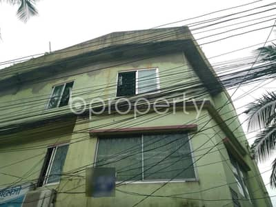1 Bedroom Flat for Rent in 16 No. Chawk Bazaar Ward, Chattogram - Looking for a nice flat to rent in Kapasgola, check this one which is 600 SQ FT