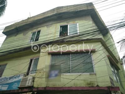 1 Bedroom Apartment for Rent in 16 No. Chawk Bazaar Ward, Chattogram - Tastefully Designed this 600 SQ FT flat is now vacant for rent in Kapasgola