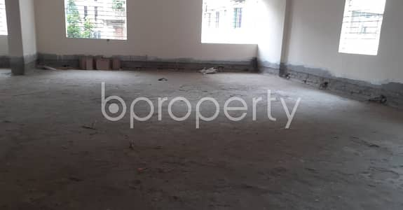 Office for Sale in Jatra Bari, Dhaka - Deal With Your Business in 4046 Sq Ft Office with a Convenient for sale in Jatra Bari