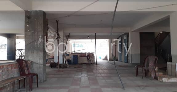 Office for Sale in Jatra Bari, Dhaka - Take a Look at This 4016 Sq Ft Office for sale in South Jatra Bari
