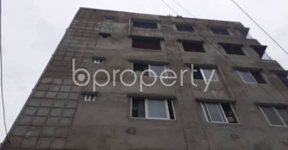 2 Bedroom Flat for Rent in Kotwali, Chattogram - In Kotwali this apartment is up for rent which is 900 SQ FT