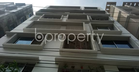 4 Bedroom Flat for Rent in Mirpur, Dhaka - This 2250 sq. ft home will ensure your good quality of living in Mirpur DOHS