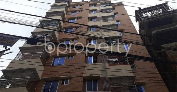 3 Bedroom Apartment for Rent in Kotwali, Chattogram - Choose your destination, 1150 SQ FT apartment which is available to Rent in Kotwali