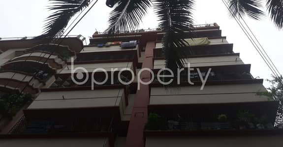 1 Bedroom Apartment for Rent in Uttar Lalkhan, Chattogram - Ready 600 SQ FT beautifully built apartment is now to Rent in Uttar Lalkhan