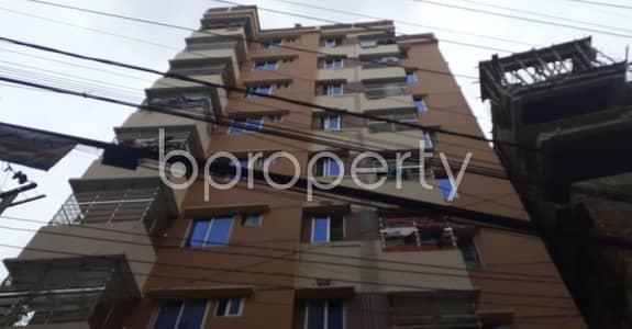 3 Bedroom Apartment for Rent in Kotwali, Chattogram - 1200 Sq Ft Apartment To Rent In Kotwali