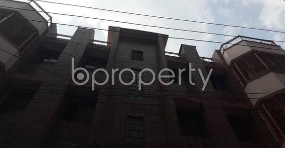 2 Bedroom Apartment for Rent in Dhanmondi, Dhaka - 700 Sq Ft Apartment Is For Rent In Dhanmondi