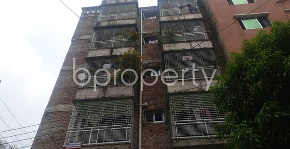 Office for Rent in Mirpur, Dhaka - 800 Sq Ft Commercial Office Space For Rent In Mirpur