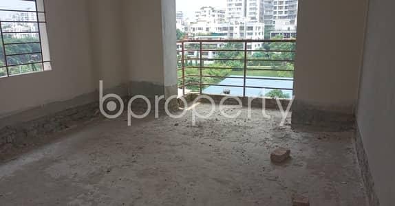বিক্রয়ের জন্য BAYUT_ONLYএর ফ্ল্যাট - বাড্ডা, ঢাকা - Near Badda Post Offie flat for Sale in Badda