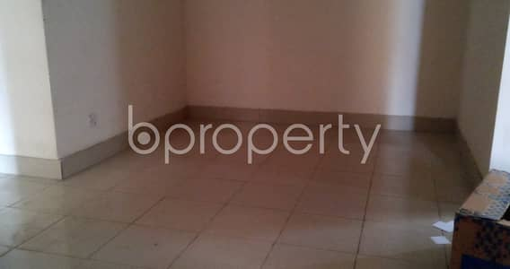 2 Bedroom Apartment for Rent in Kalabagan, Dhaka - This Ready And Comfortable Apartment Is Up For Rent At North Dhanmondi Road.