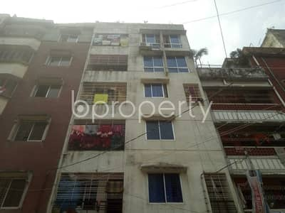 Flat For Sale In Mirpur Nearby Baitus Salat Complex & Jamea Farukia Madrasa