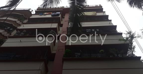 1 Bedroom Apartment for Rent in Uttar Lalkhan, Chattogram - Great Location! Check Out This 600 Sq. Ft Flat For Rent In Khulshi 1.