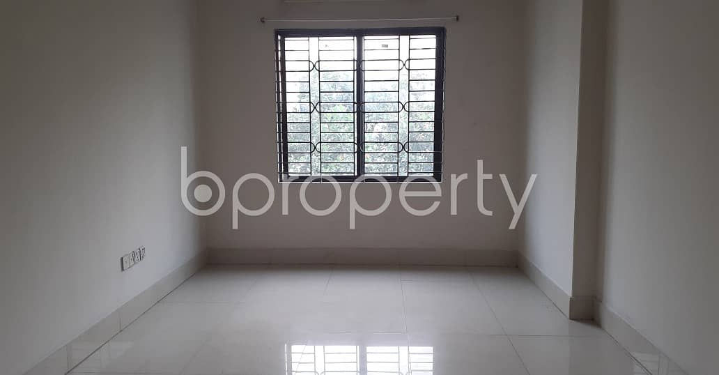 Grab This Flat Of 1450 Sq Ft Is Up For Rent In 9 No. North Pahartali Ward