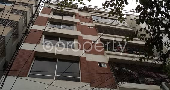 2 Bedroom Apartment for Rent in Kalabagan, Dhaka - A Convenient And Well-constructed 900 Sq. Ft Flat Is For Rent At North Dhanmondi Road.