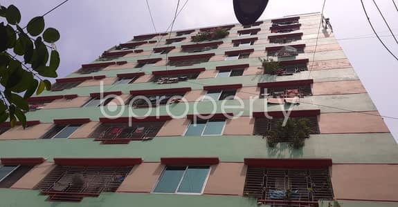 2 Bedroom Apartment for Sale in Mugdapara, Dhaka - This Perfectly Designed Apartment Of 1000 Sq Ft For Sale In North Mugdapara