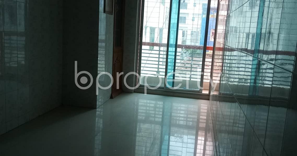 2250 Square Feet Flat For Rent In Kalabagan