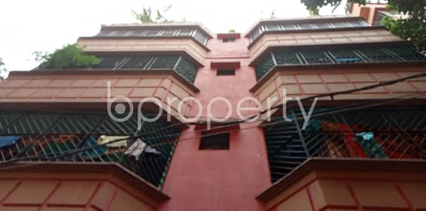 2 Bedroom Flat for Rent in Ibrahimpur, Dhaka - Your Desired Home In Ibrahimpur Is Now Vacant For Rent