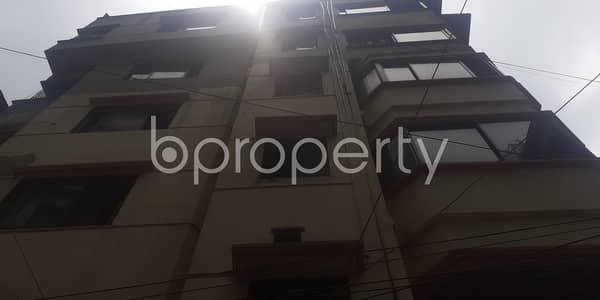 2 Bedroom Flat for Rent in Badda, Dhaka - 700 Sq Ft Flat For Rent In Badda, Jagannathpur