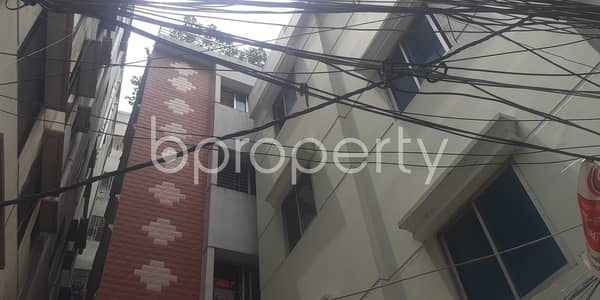 2 Bedroom Flat for Rent in Badda, Dhaka - 750 Sq Ft Flat For Rent In Badda, Jagannathpur