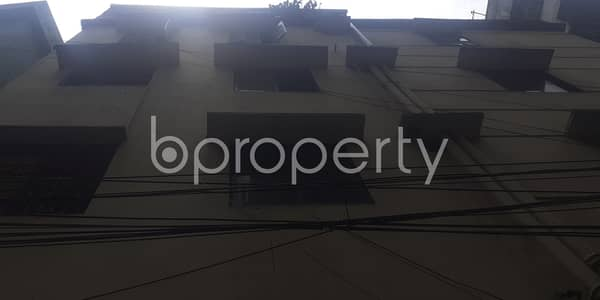 2 Bedroom Flat for Rent in Badda, Dhaka - See This 2 Bedroom Flat Is Available For Rent In Jagannathpur . And This Is Just What You Are Looking For In A Home!