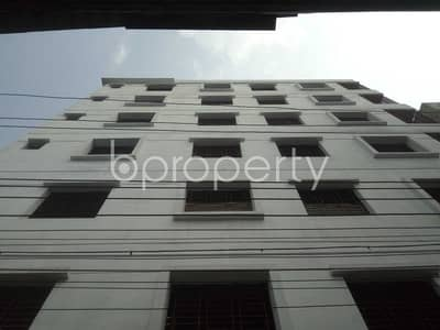 Residential Apartment Is On Sale In Nurer Chala Nearby Nurer Chala Bazar Masjid