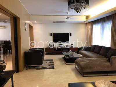 বিক্রয়ের জন্য BAYUT_ONLYএর অ্যাপার্টমেন্ট - বনানী ডিওএইচএস, ঢাকা - Residential Apartment