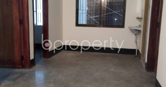 2 Bedroom Flat for Rent in Kalabagan, Dhaka - 2 Bedroom House Is Now Up For Rent In North Dhanmondi Road Which Is An Eco Friendly Location