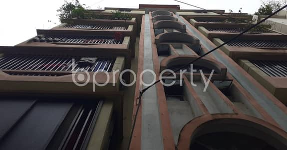 1 Bedroom Flat for Rent in 10 No. North Kattali Ward, Chattogram - 450 Sq Ft Flat For Rent In Colonel Hat