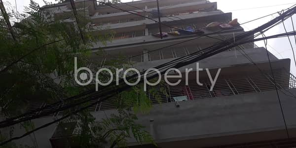 2 Bedroom Flat for Rent in Badda, Dhaka - A Smartly Priced Apartment Which Is Up For Rent In Jagannathpur Very Near To Baitul Aman Mousque