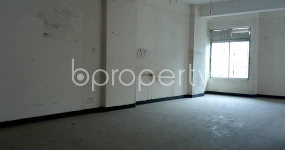 বিক্রয়ের জন্য এর অফিস - কলাবাগান, ঢাকা - 2000 Square Feet Open Floor Is Ready For Sale In Kalabagan