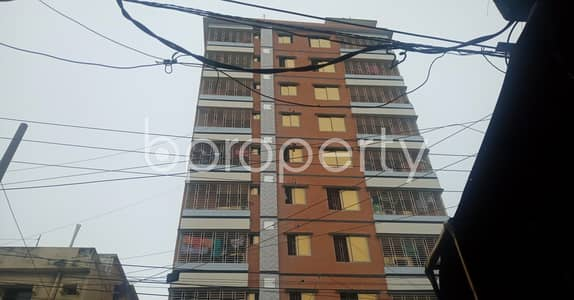 5 Bedroom Apartment for Sale in Halishahar, Chattogram - This 1627 Sq Ft Apartment Is Up For Sale At Bandartila