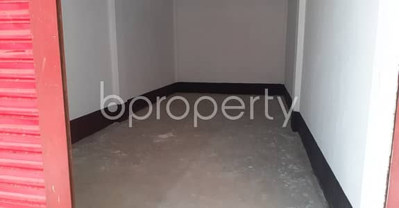 Shop for Rent in Uttara, Dhaka - At Sector 9, Uttara 180 Sq Ft Shop Is Available For Rent
