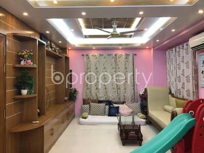 বিক্রয়ের জন্য BAYUT_ONLYএর অ্যাপার্টমেন্ট - বনশ্রী, ঢাকা - Residential Apartment