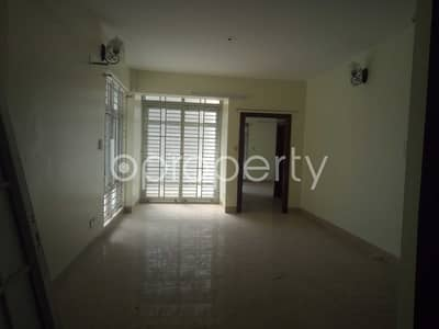Convenient Residential Apartment For Rent In Bagmoniram Ward Is For Rent