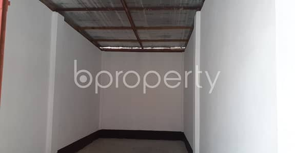 Shop for Rent in Uttara, Dhaka - 180 Square Feet Shop Is Ready For Rent In Uttara, Sector 9