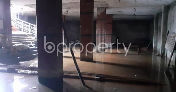 Office for Rent in Jatra Bari, Dhaka - 3300 Square Feet Large Commercial Office For Rent At Gobindapur Bazar Road