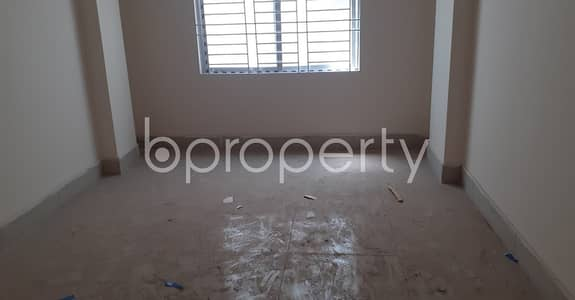 2 Bedroom Flat for Sale in Mugdapara, Dhaka - 1000 Sq. ft Apartment Is Available For Sale In North Mugdapara Which Is Tailored To Your Highest Standards