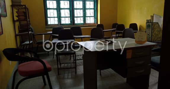 Office for Rent in Rampura, Dhaka - 2,200 Sq Ft Commercial Office For Rent Is At West Rampura Next To BRAC Bank Limited
