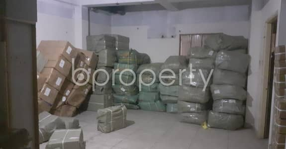 Office for Rent in Lalbagh, Dhaka - 1122 Sq Ft. Commercial Office For Rent At Bangshal Next To Al-Arafat Hospital