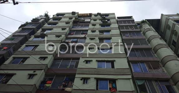 3 Bedroom Apartment for Sale in Muradpur, Chattogram - 1850 Sq Ft Apartment Is Ready To Sale In Muradpur