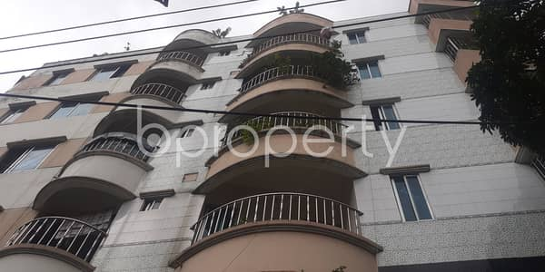 2 Bedroom Flat for Rent in Kuril, Dhaka - 680 Sq Ft Flat For Rent In Kuril, Nsu Road
