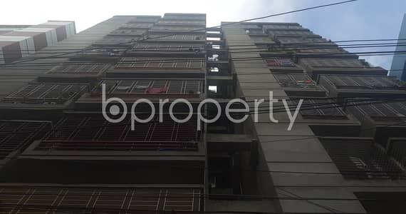 3 Bedroom Apartment for Sale in Mirpur, Dhaka - Here Is A Well Defined Flat Of 1500 Sq Ft Waiting For Sale At Middle Paikpara