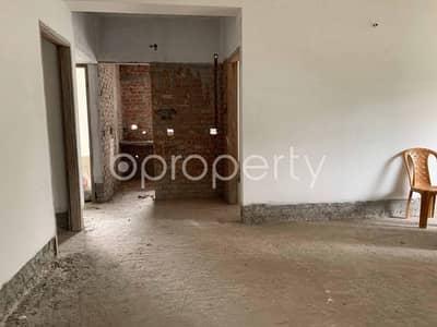 3 Bedroom Flat for Sale in Dakshin Khan, Dhaka - Residential Inside
