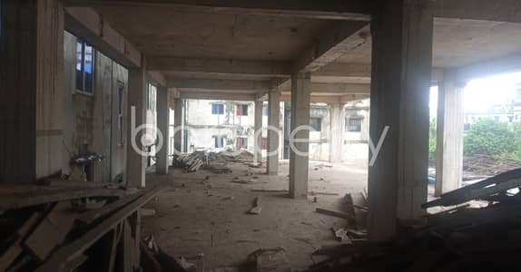 Office for Rent in Halishahar, Chattogram - This 3250 Sq Ft Commercial Office Is Ready To Rent At Bandartila