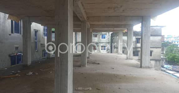 Office for Rent in Halishahar, Chattogram - This 3250 Sq Ft Commercial Office Is Ready For Rent At Bandartila Near Patenga Masjid