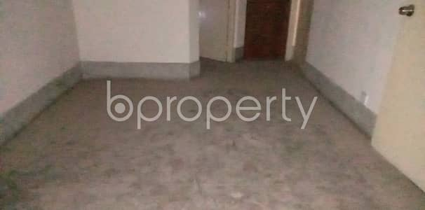 3 Bedroom Flat for Rent in Ibrahimpur, Dhaka - This 1250 Sq. Ft Ibrahimpur Flat Which Is Near To Monipuri School Available For Rent.