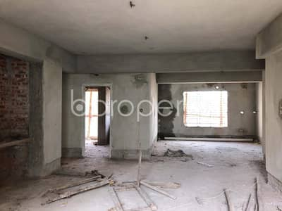 Nearly Finished Apartment for Sale in Khulshi nearby Khulshi Jame Masjid