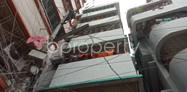 2 Bedroom Apartment for Rent in Ibrahimpur, Dhaka - Adequate Residential Apartment Is Up For Rent In Monipuri School Road With Satisfactory Price