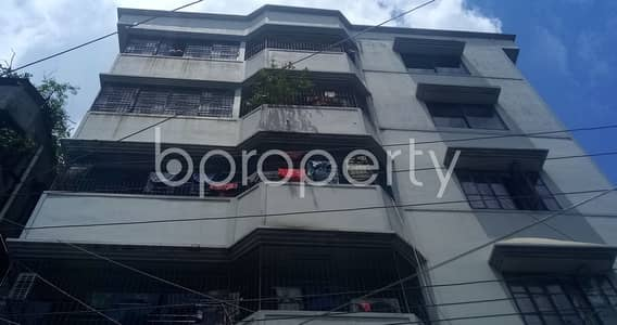 Shop for Rent in Mirpur, Dhaka - At Middle Pirerbag 450 Sq Ft Commercial Shop Is Available For Rent