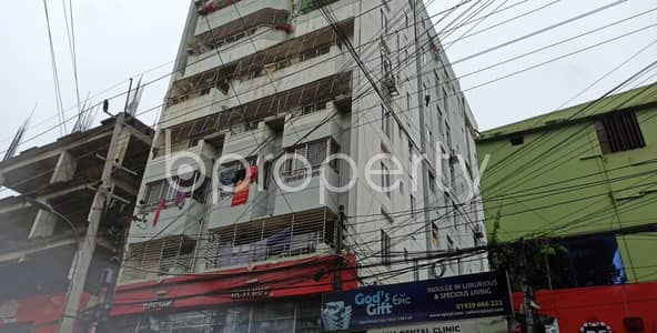 3 Bedroom Apartment for Rent in Kazir Dewri, Chattogram - Beautiful 1300 SQ FT flat is available to Rent in Kazir Dewri